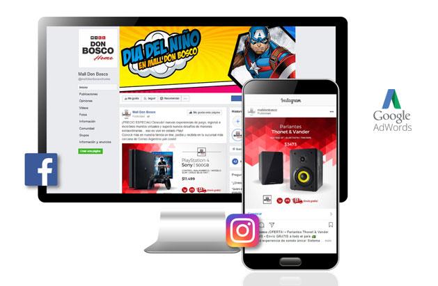 Agencia de Marketing Digital en Lima