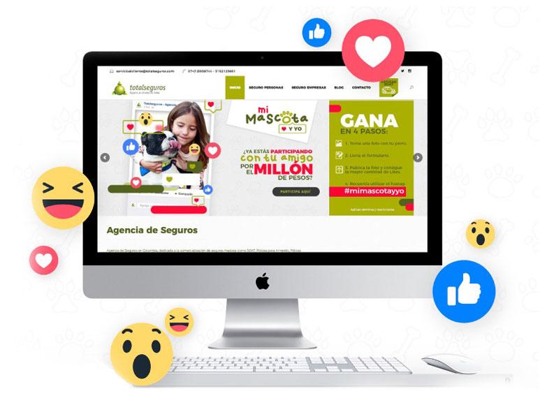 Agencia de Marketing Digital en Perú